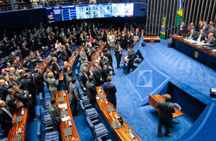 Senado brasileiro debate novas regras que podem atingir o setor criptomoedas nacional