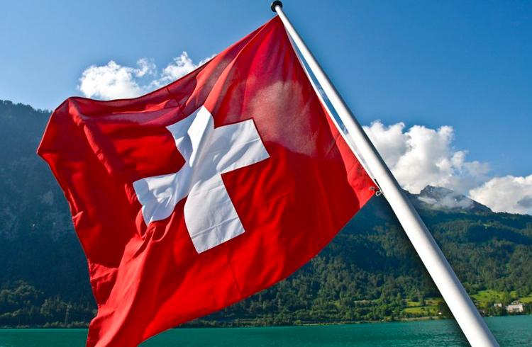 Suíça realiza eleição teste em blockchain e Criptomoedas Fácil estará lá para conferir detalhes