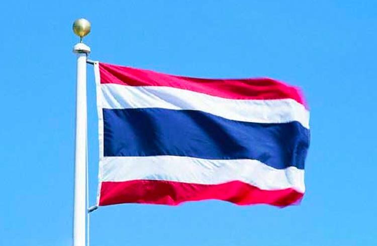 Tailândia quer emitir sua própria criptomoeda