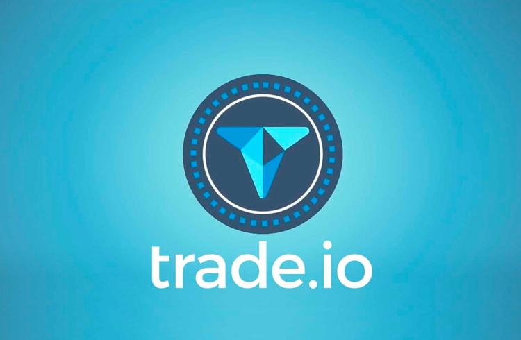 Trade.io anuncia a próxima campanha de Airdrop para detentores de Token TIO