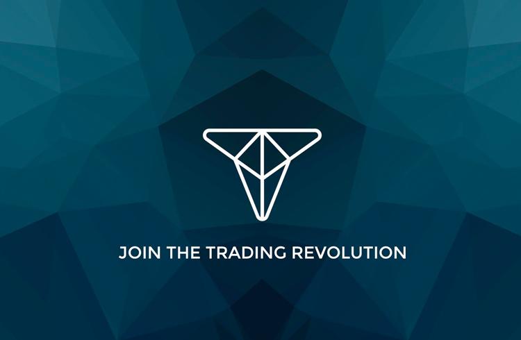 Trade.io é o primeiro token do mundo a ser oferecida como forma de pagamento para corretores FX/CFD