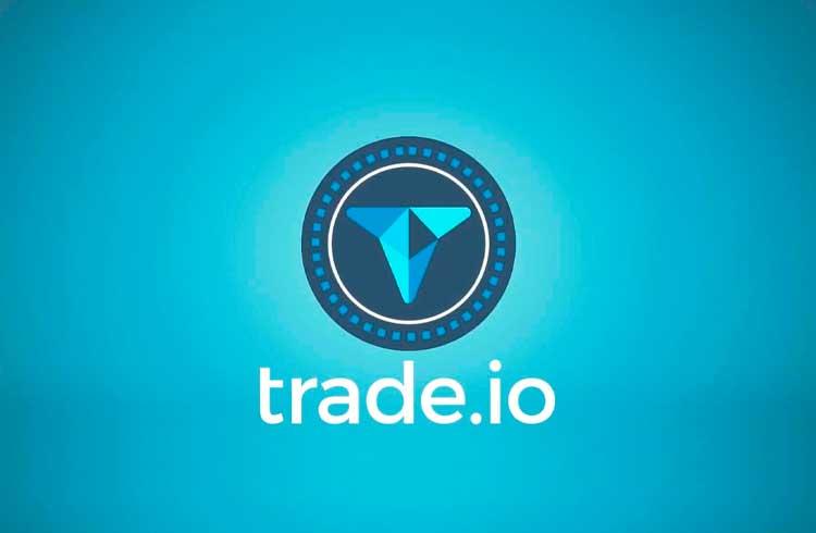 Trade.io lança campanha viral para aumentar a conscientização sobre o próximo site de negociação
