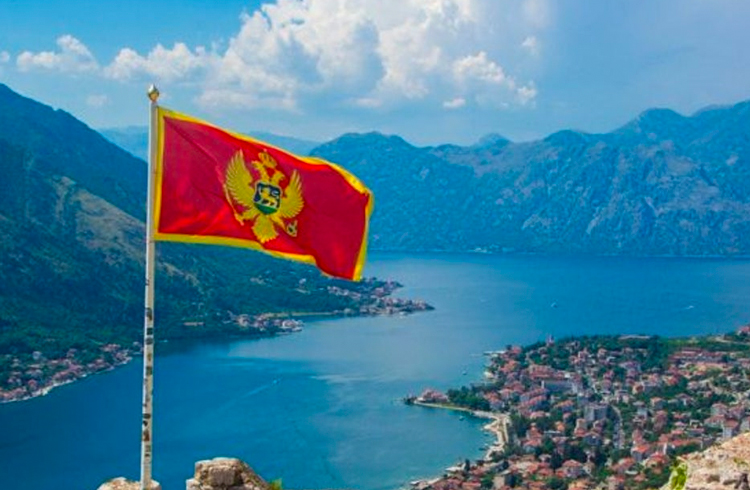 Três apartamentos de luxo são vendidos por 420 Bitcoins na região costeira de Montenegro