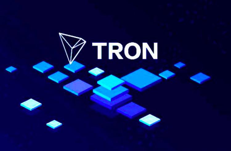 Tron inicia migração da blockchain do Ethereum para sua própria blockchain
