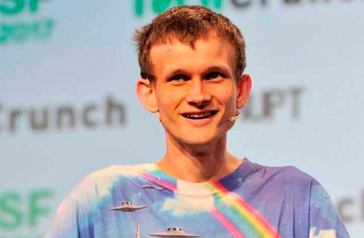 Vitalik afirma que Ethereum poderá processar até 1 milhão de transações por segundo