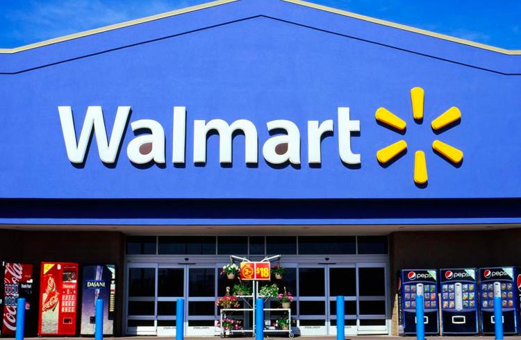 Walmart ganha patente para tokenizar rede de compartilhamento de energia com Bitcoin