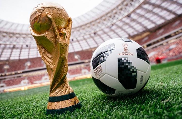 Bitcoin, Criptomoedas e Copa do Mundo: uma experiência direto da Rússia