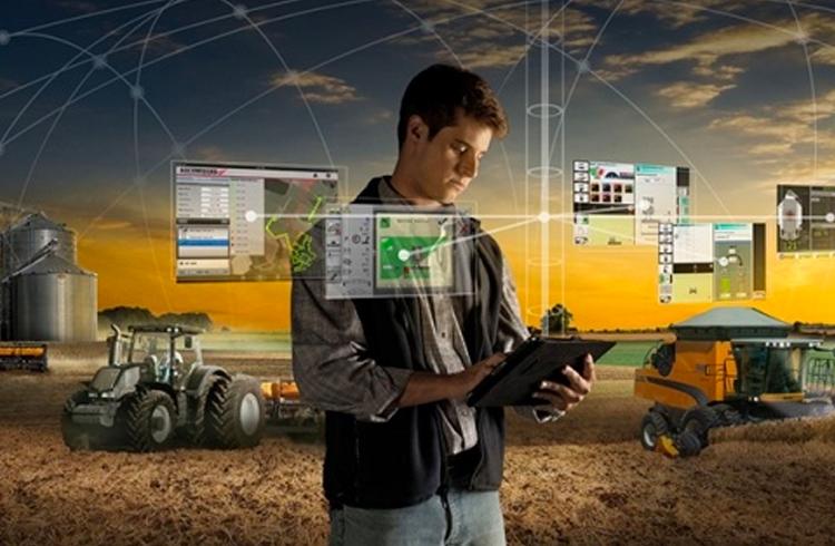 Blockchain Agro discutirá a aplicação de tecnologias disruptivas e inovadoras no setor de agronegócios
