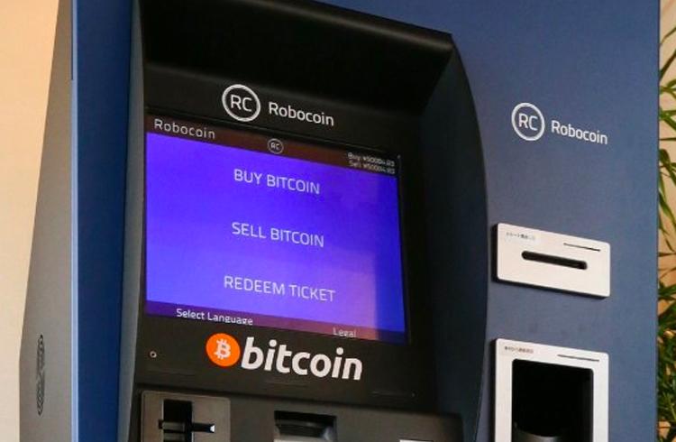 Caixas eletrônicos de Bitcoin estão tornando-se normal em bairros pobres dos EUA