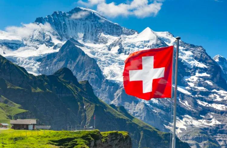 Confira 5 razões para startups de criptomoedas iniciarem operações na Suíça