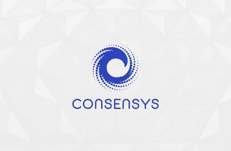 ConsenSys firma acordo para desenvolver iniciativas de blockchain na China