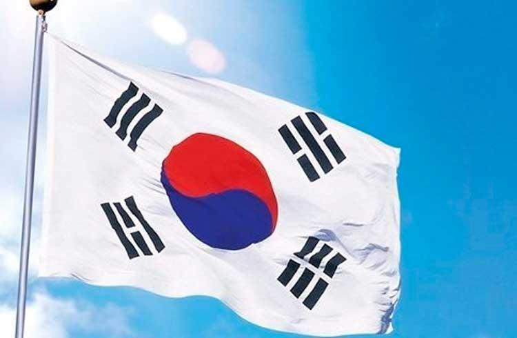 Coreia do Sul planeja cortar impostos para startups de blockchain
