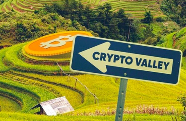 """Crypto Valley declara que testes de votação em blockchain foram um """"sucesso"""""""
