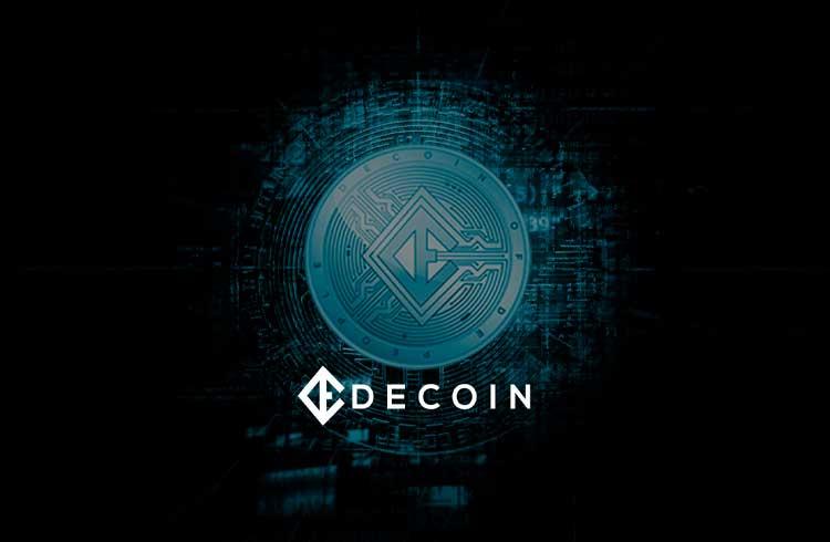 Decoin.io ultrapassa meta de captação e mira grandes desenvolvimentos no futuro