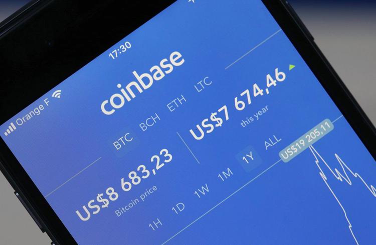 Exchange Coinbase anuncia serviço de custódia de criptoativos para investidores