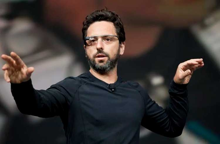 Fundador do Google minera Ethereum e afirma que não consegue entender ZCash