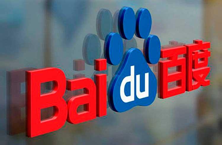 Gigante da internet chinesa Baidu anuncia seu próprio token para proteção de direitos autorais
