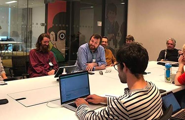 Google vai adotar a Cardano? Empresa convida criador da criptomoeda para explicar seu potencial