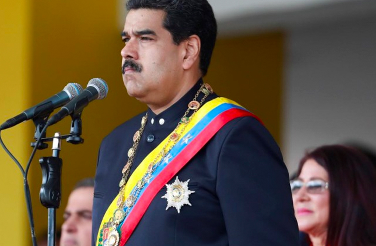 Governo da Venezuela usará o Petro para financiar casas para sem-tetos