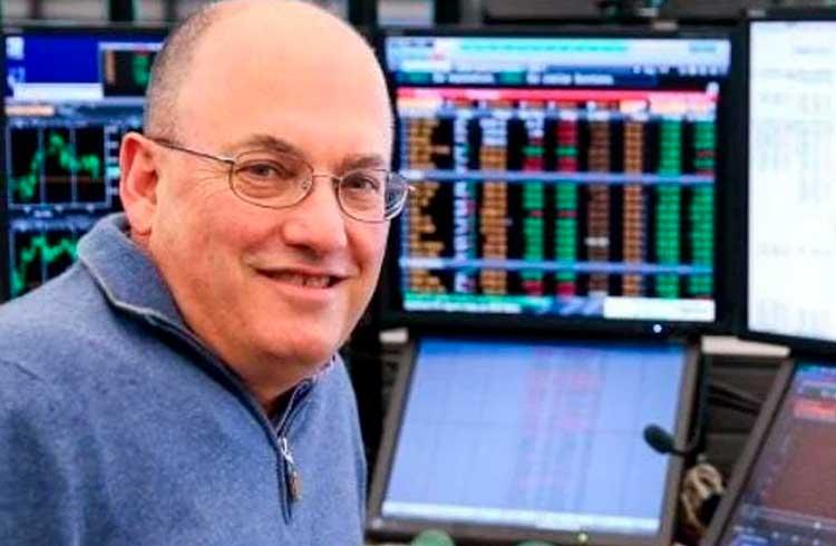 Investidor bilionário de Wall Street Steve Cohen entra no mercado de criptomoedas