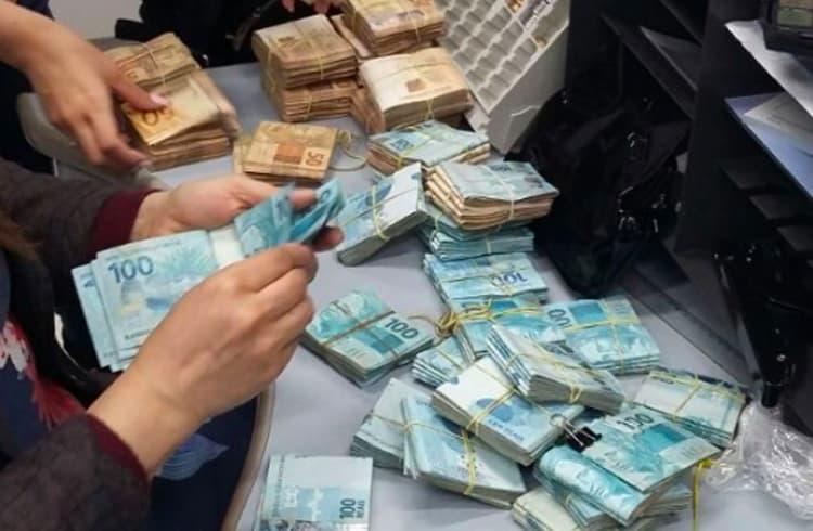 As criptomoedas facilitam a lavagem de dinheiro?