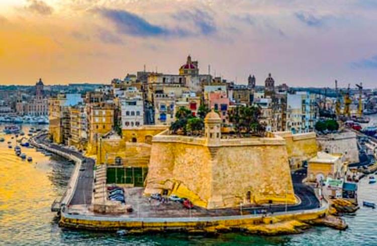 """Malta se consolida como a """"Ilha blockchain"""" após aprovação de leis relacionadas à tecnologia"""