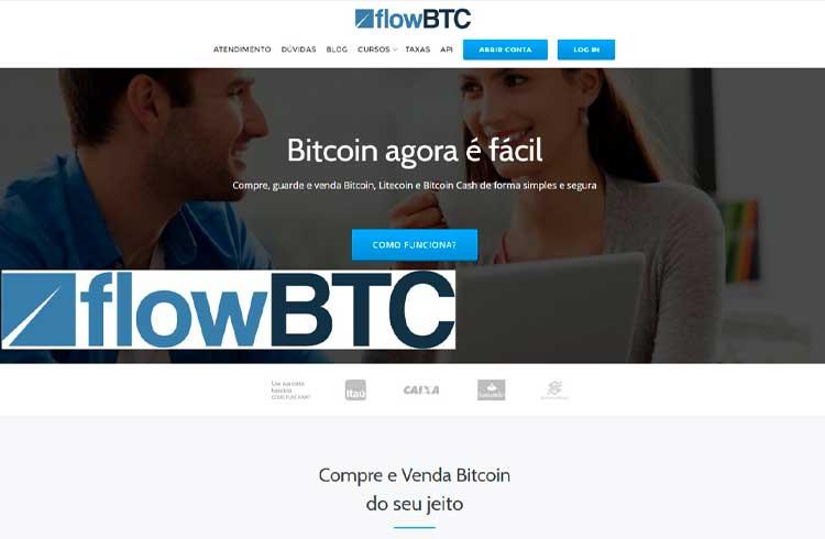 Oportunidade de emprego! Vaga de estágio na área comercial da exchange FlowBTC