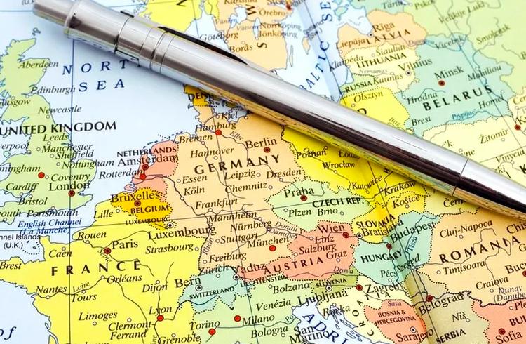 Pesquisa mostra que mais de 60% da população europeia já ouviu falar de Bitcoin