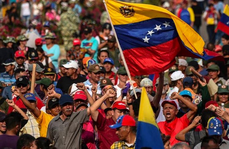 Plano para enviar ajuda humanitária à Venezuela usando Bitcoin está sendo preparado