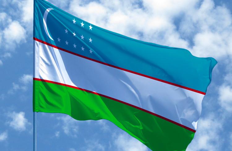 Presidente do Uzbequistão assina decreto de isenção de impostos para criptomoedas