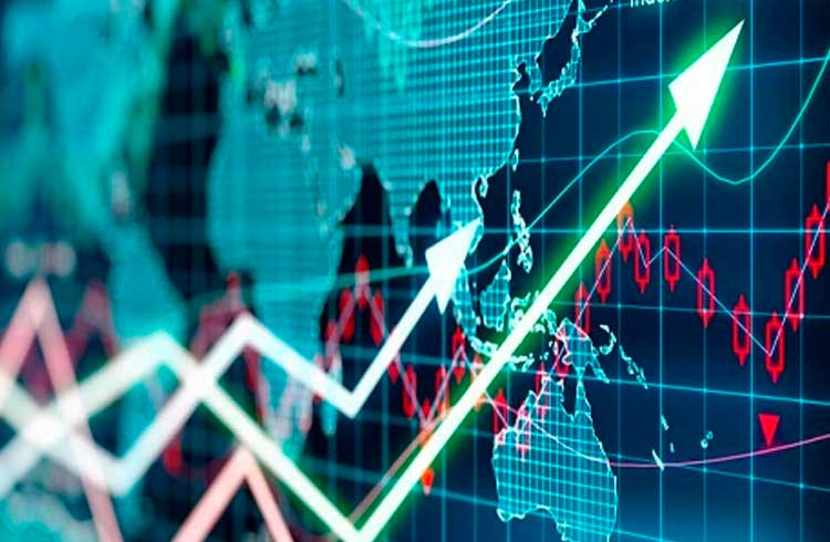 Report indica que a maior parte do capital investido em criptomoedas em 2018 vem de investidores institucionais