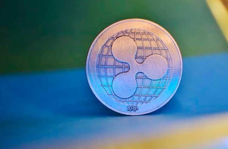 Ripple quer superar o Bitcoin e anuncia doação de 2 milhões de tokens XRP