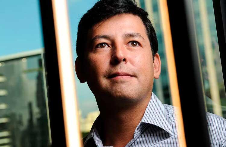 Roberto Lee ex-executivo da XP cria corretora baseada em blockchain nos EUA que permitirá a compra de ETFs por brasileiros