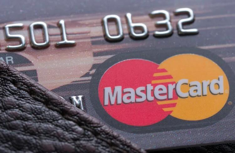Seu cartão Mastercard pode realizar transações anônimas utilizando blockchain no futuro