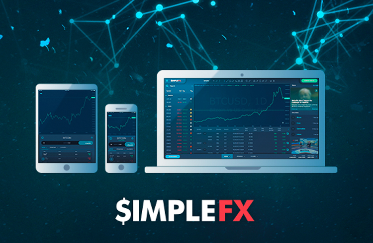 SimpleFX junta-se à Unilink para trazer melhores ferramentas aos seus afiliados