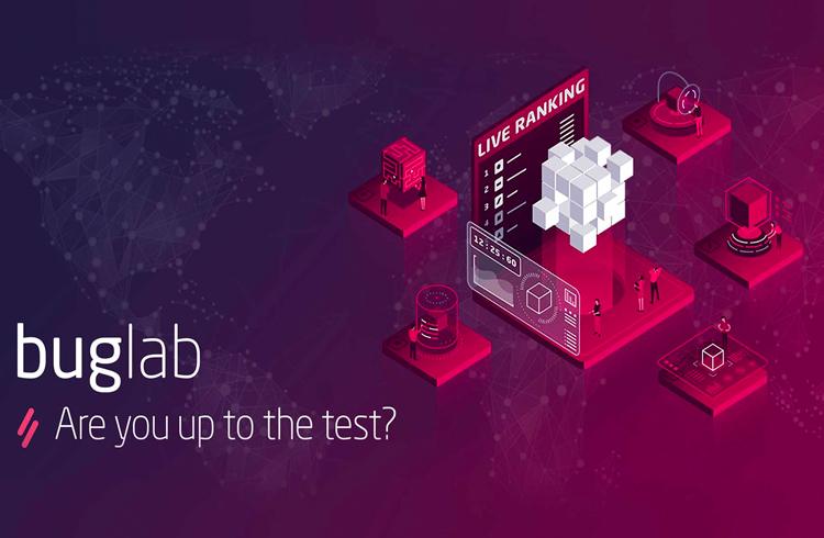 Startup Buglab oferece US$2.000.000 em tokens em concursos de segurança cibernética para Exchanges
