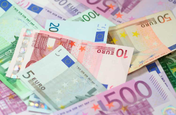 Tether que se cuide! Startup sediada em Malta lança euro virtual