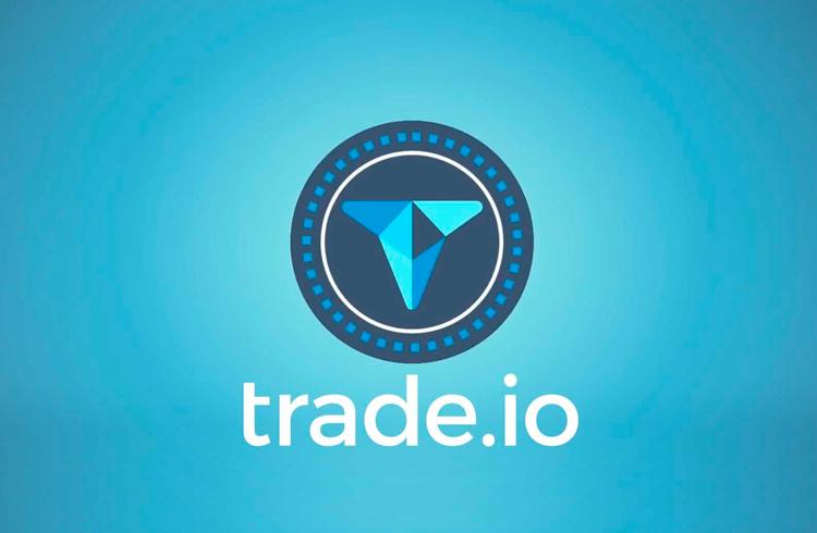 Trade.io anuncia o lançamento oficial de sua exchange em eventos simultâneos em Londres