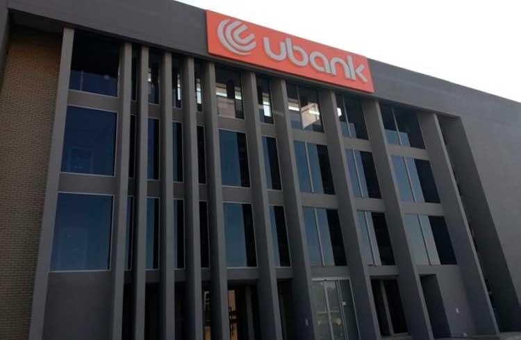 Ubank lança a primeira versão da sua plataforma de negociação Ubcoin