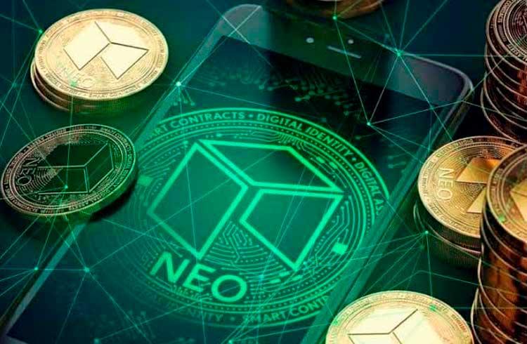 US$42 milhões em criptomoedas estão sendo entregues aos detentores da NEO