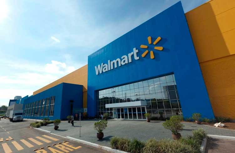 Walmart testa blockchain para melhorar o rastreamento de entregas