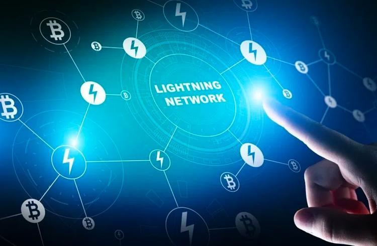 Agora é possível receber pagamentos pelo uso da Lightning Network do Bitcoin
