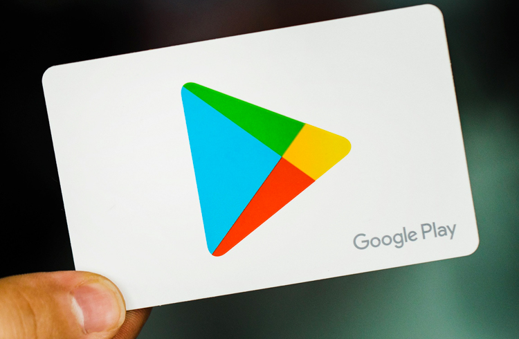 Aplicativo fraudulento de Ethereum aparece no Google Play Store