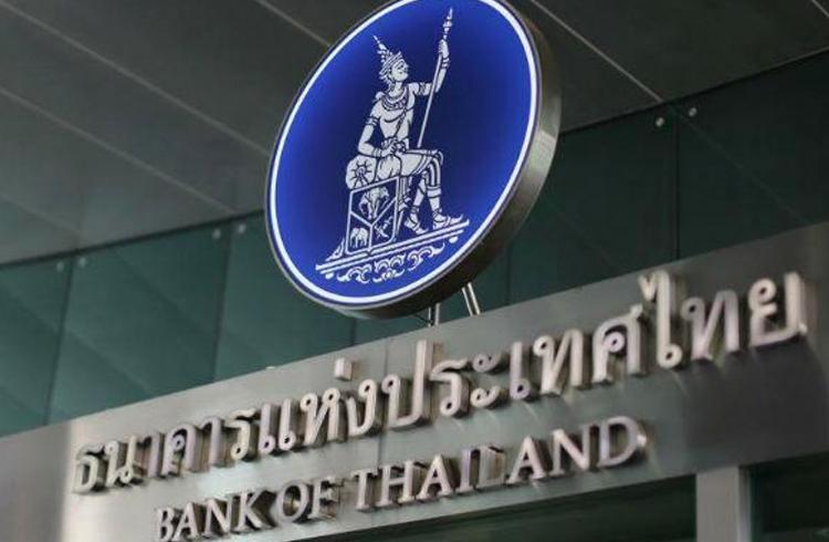 Banco central da Tailândia evolui no desenvolvimento de sua criptomoeda estatal