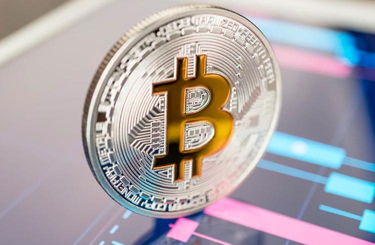 Bitcoin sobe US$400 em 20 minutos e atinge seu maior nível nas duas últimas semanas
