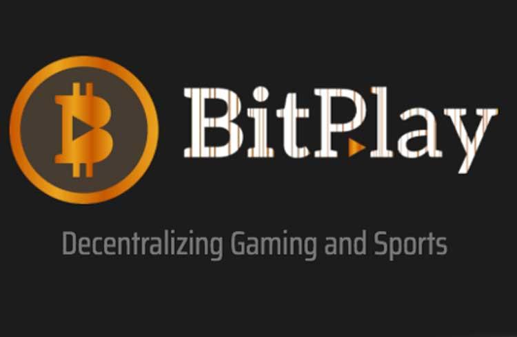 BitPlay anuncia sua plataforma de stream e apostas