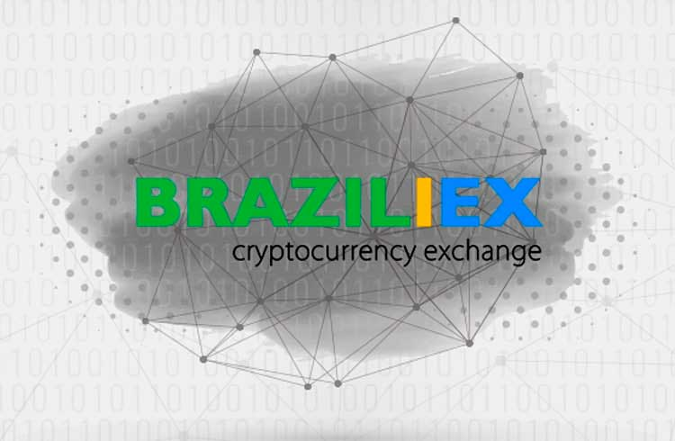 Braziliex inicia negociações da criptomoeda Internet of People (IoP)