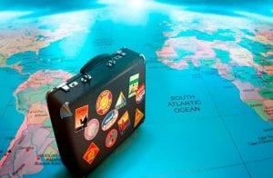 Composta por ex-integrantes da Apple, Ethereum e Oracle, startup pretende tornar-se uma plataforma universal de turismo
