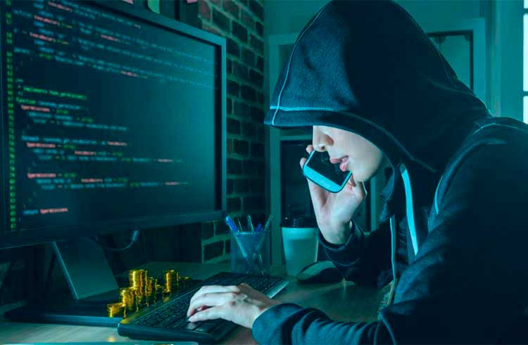 Criminosos sequestram chips de celular para acessar wallets e roubar Bitcoins