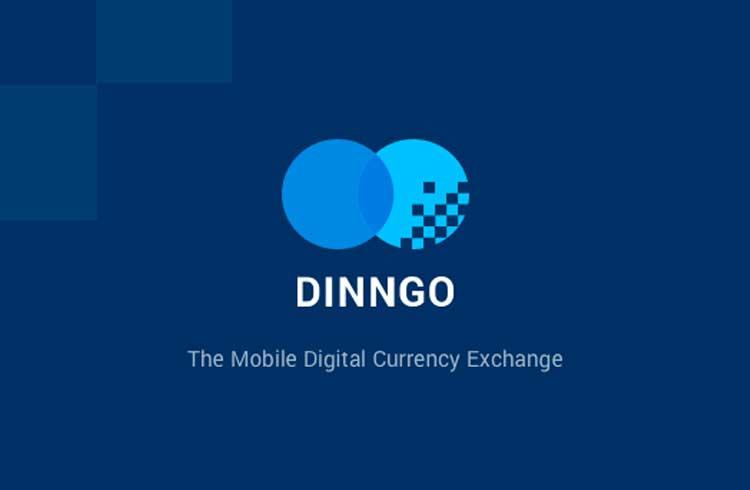 DINNGO anuncia integração do bluetooth entre cold wallet e dispositivos móveis